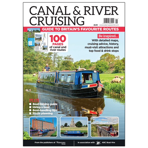Canal & River Cruising: Guide to Britain's favourite routes