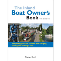 The Inland Boat Owner's Book