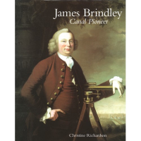 James Brindley: Canal Pioneer (Paperback)