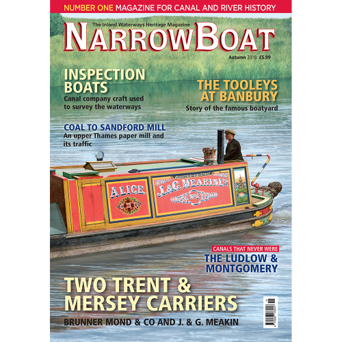 NarrowBoat Magazine