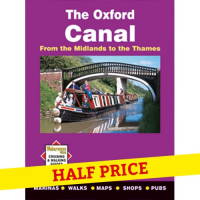 WW Cruising Guide: The Oxford Canal (from the Midlands to the Thames)