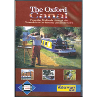 Oxford Canal Video