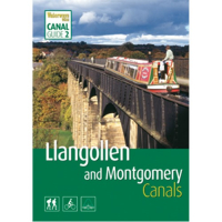 WW Cruising Guide: Llangollen and Montgomery Canals