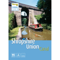 WW Cruising Guide: Shropshire Union Canal