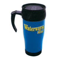Waterways World Thermal Mug